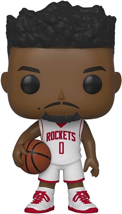 Funko Pop NBA: Dallas Mavericks-Luka Doncic Figura Coleccionable, Multicolor (44277): Amazon.es: Juguetes y juegos