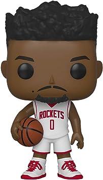 Funko- Pop NBA: Rockets-Russell Westbrook Figura Coleccionable ...