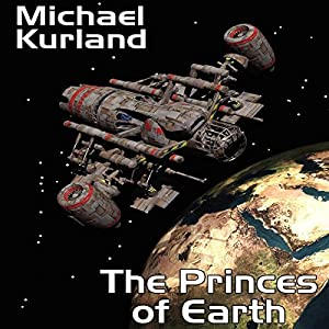 The Princes of Earth Audiobook