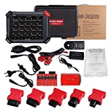 Xtool X100 Pad2 Pro New Version Key Programming Special Functions with 4 Four Systems Diagnosis Car Tool
