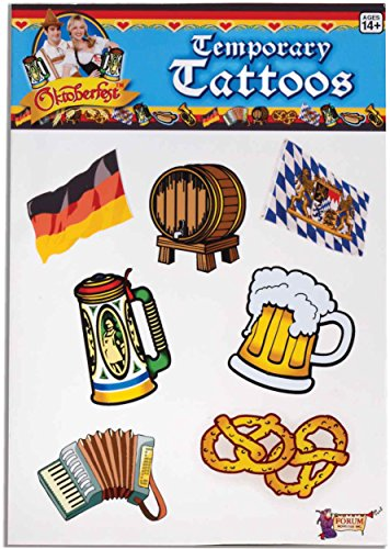 Oktoberfest Tattoos]()