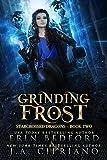 download ebook grinding frost: a reverse harem dragon fantasy (starcrossed dragons book 2) pdf epub