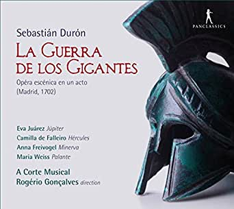 La Guerra De Los Gigantes by Rogério Gonçalves on Amazon ...