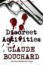 Discreet Activities: A Vigilante Series crime thriller (English Edition)