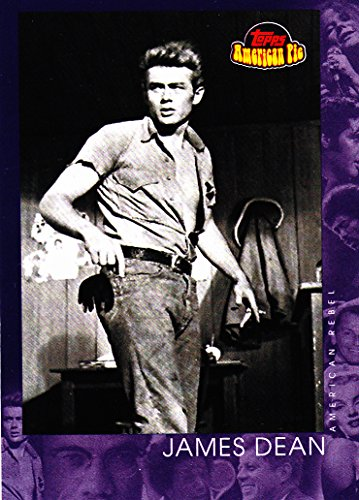 2001 AMERICAN PIE JAMES DEAN CARD ()