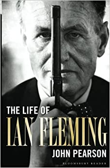 Book The Life of Ian Fleming by John Pearson (2013-04-25)