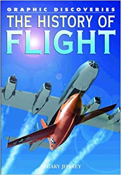 Book The History of Flight (Graphic Discoveries)