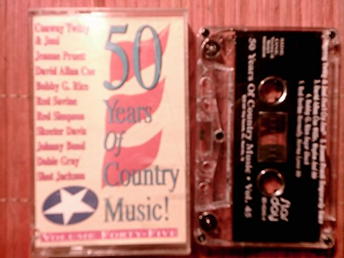 Best cassette tapes conway twitty