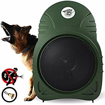 Amazon Com Home Safe Ewd 1 Electronic Watchdog Barking