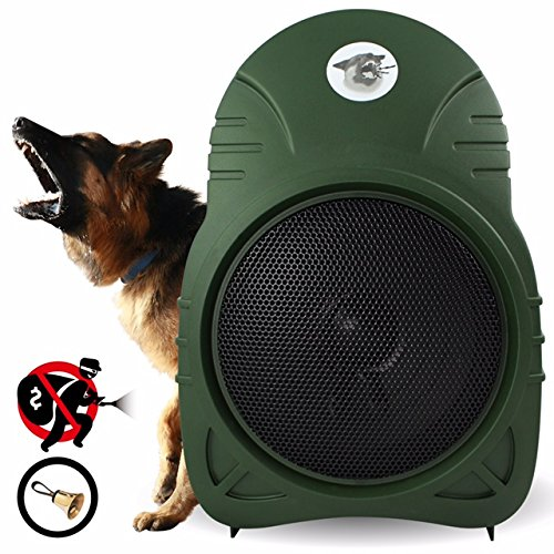 10 Best Dog Alarms Reviews & Comparison - List in 2019!
