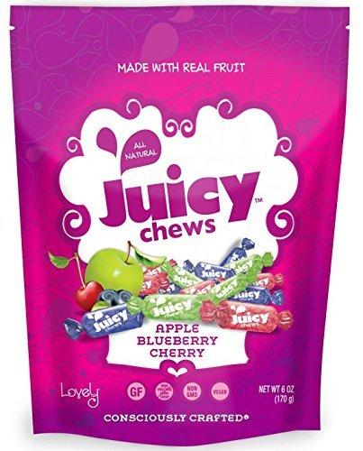 cherry juicy fruit - 3