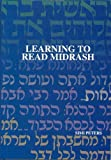 Learning to Read Midrash by Peters Simi (2005-04-01) Hardcover