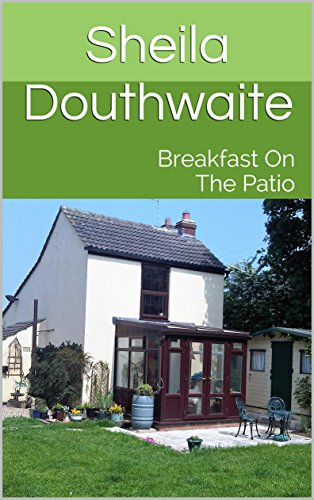 Breakfast On The Patio: A city to countryside renovation journey - our escape to the country (The Patio Breakfast On)