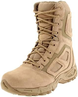 Magnum Women's Elite Spider 8.0 Work Boot,Desert Tan,6.5 M US
