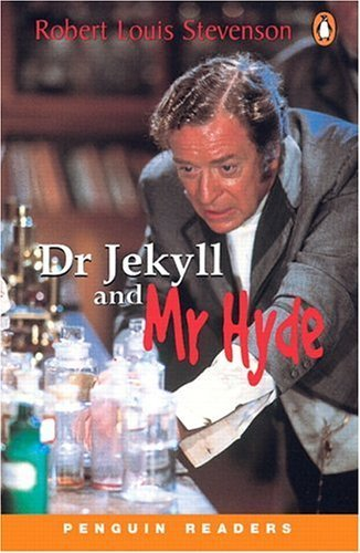 Dr. Jekyll and Mr. Hyde (Penguin Readers, Level 3) 1st edition by Robert Louis Stevenson (2001) Paperback