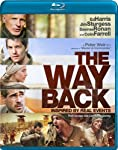 Cover Image for 'Way Back, The'