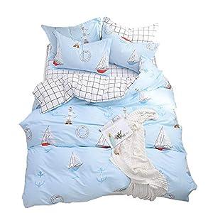 51rsNswNY1L._SS300_ Kids Beach Bedding & Coastal Kids Bedding