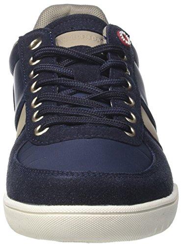 Blu Asterflag NY Sneaker Ciment Uomo Carrera Flash Ow1vx8qn7