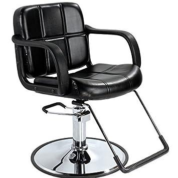 Amazoncom BestSalon Hydraulic Barber Chair Styling Salon Beauty