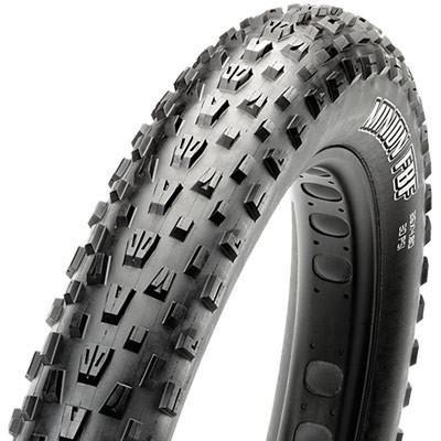 Maxxis Minion FBF Black Fold Tires Black FOLD/60 DC