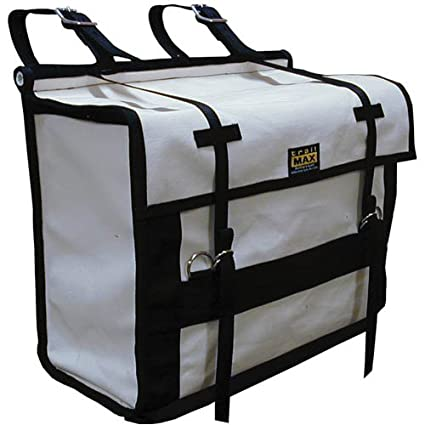 Amazon Com Canvas Pack Panniers Bags Sold In A Pair 24 Ounce