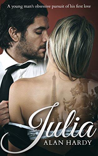Julia by Alan Hardy ebook deal
