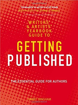 book cover of Getting Published