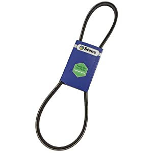 New Stens OEM Replacement Belt 266-014 Compatible with Ariens ST524, ST724 and ST824 snowblowers 07234000