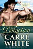 The Detective (Bachelors of the Prairie Book 4)