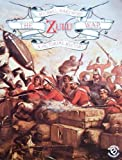 The Zulu War, Michael Barthorp, 0713714697