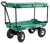 Farm Tuff Yard Carts & Gardening Wagons
