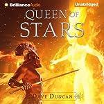 Queen of Stars: The Starfolk, Book 2 | Dave Duncan
