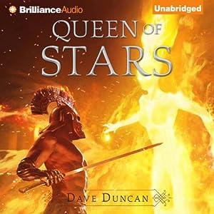 Queen of Stars Audiobook