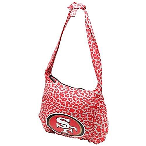 UPC 799861925330, San Francisco 49ers Mendoza Handbag Backpack