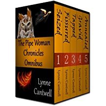 The Pipe Woman Chronicles Omnibus
