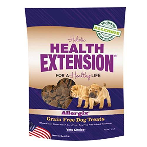 Health Extension Grain Free, 1-Pound