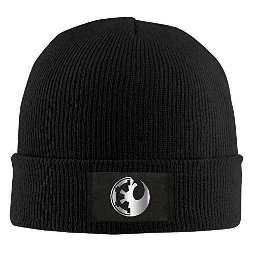 MRT-La Star Wars Imperial Platinum Style Beanie Black (Imperial Bucket Hat compare prices)