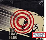 The Last Hero Digipak CD+2 BONUS & LENTICULAR COVER ARTWORK 2016 BEST BUY EXCLUSIVE