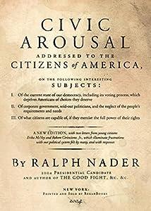 Civic Arousal from Harper Paperbacks