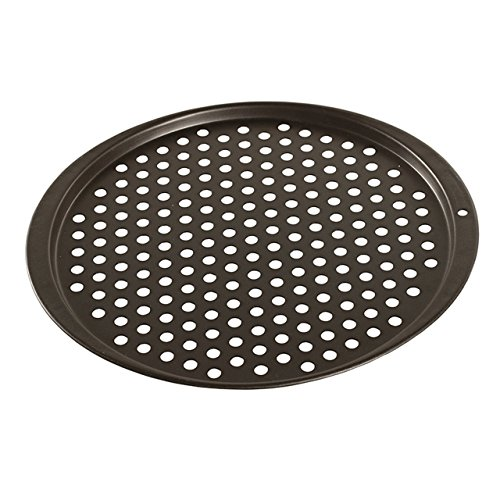 Nordic Ware 365 Indoor/Outdoor Large Pizza Pan, 12-Inch ()