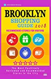 Brooklyn Shopping Guide 2018: Best Rated Stores in Brooklyn, New York City - Stores Recommended for Visitors, (Brooklyn Shopping Guide 2018)