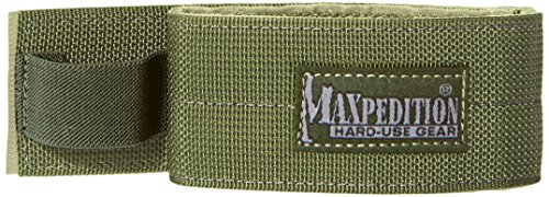Maxpedition Gear Sneak Universal Holster Insert with Mag Retention, OD Green
