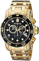 Invicta Men's 0072 Pro Diver Collection ...