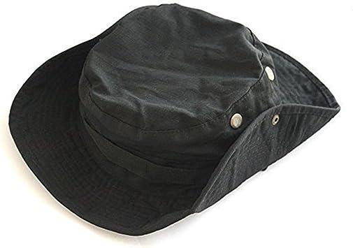 Gespout Sombreros Gorras para Mujer Hombre Paño Protección ...