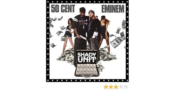 Terrific Shady Unit By 50 Cent Eminem Download Free Architecture Designs Rallybritishbridgeorg