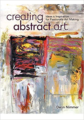 Creating Abstract Art Ideas And Inspirations For Passionate Art