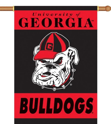 Georgia Bulldogs Banner - 1