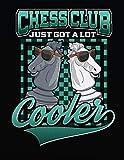 Chess Club Just Got A Lot Cooler: School