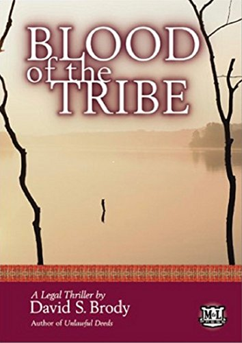 Blood of the Tribe (Boston Law Book 2)