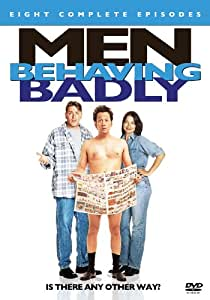 Men Behaving Badly: Eight Complete Episodes